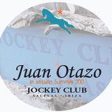 One summer evening in Jockey Club Ibiza (2013)