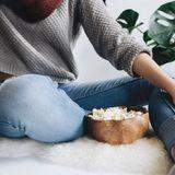 Popcorn Banking