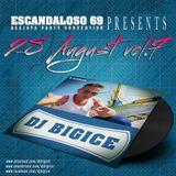 DJ BIGICE - 28 August vol. 7 (DJ MIXTAPE)