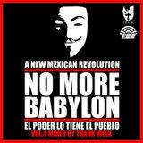 No More Babylon Vol.4 - El Poder Lo Tiene El Pueblo