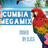 Cumbia Mega Mix