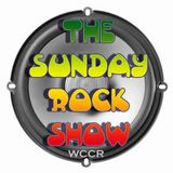 Phillip Larter Interview (The Sunday Rock Show 20th July 2014)