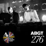 Group Therapy 276 with Above & Beyond and Paul Arcane