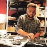 Arram Mantana - Baza Record Shop 18 Years Birthday