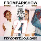 3NRADIOSHOW - Episode 27 -EVERYWEEK - 3ntv Fromparishow