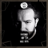 Solved Music Guestmix #34 - Nick Pappa