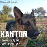 KAMTON - Soft Deep Ep.4 (Reverse Mix)