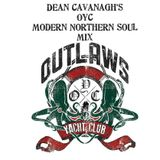Dean Cavanagh's OYC Modern Northern Soul Mix