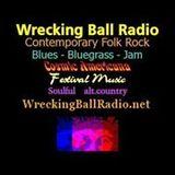 Mixcloud Mixtape from WreckingBallRadio.NET / Jayson Tanner 4.23 New Music Show