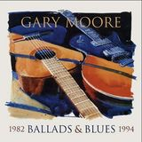 Gary Moore - LP Ballads & Blues 1982-1994