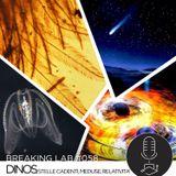 Breaking Lab #058: La chimica del natale - Dinosauro nell'ambra - Meduse e altre storie di cacca