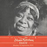 THE BLUES KITCHEN RADIO: 14 SEPTEMBER 2015