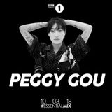 Peggy Gou - BBC Radio 1's Essential Mix (2018-03-10)