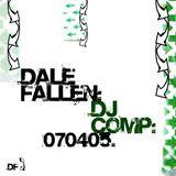 Scottishdrumandbass.com DJ Comp 07/04/05