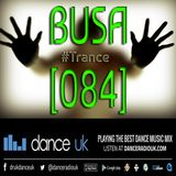 [084] - In The Mix ~ Dance Radio UK