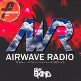 TRENCH art [exhibit 004] - AirWave Radio - DAN ELAND