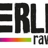 NewMice - Berlin Rave #3 30.04.2015 8-bitów Poznań