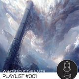 What about the Earth - Playlist #001