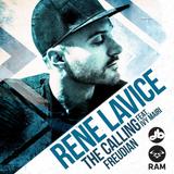 Rene LaVice (RAM Records) @ DNB60 - DJ Friction Radio Show, BBC Radio 1 (24.02.2015)