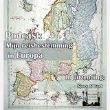Mijn reisbestemming in Europa