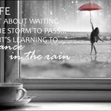 Dancing In The Rain - Chillout Mix 2014