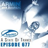 A state of trance 677