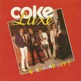 CokeLuxe - Rei do Racha (Mixtape)