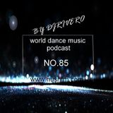 hush fm world dance music no.85