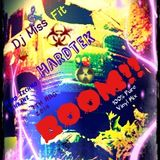DJ Miss Fit ~ Hardtek BOOM!! ~ 100% Vinyl Mix ~ 7.8.14