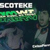 Discoteke Especial INWMT: Celso Ferreira