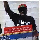 Wake Up with Tayla Andre: Philip Agnew of the Dream Defenders