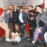 Triple J Mix Up Exclusives with Ryan Hemsworth & Friends!
