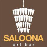 FyahKeepa - Live DJ @ Saloona 1.03.12
