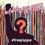Ritmo Radio Show - 24.11.2018 - Herrera In Tre Pezzi - Jopparelli in the mix