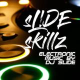 DJ sLiDE live on BlackDanceRadio.de | 26.10.2017