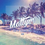 MattyM - End of Summer Mix 2016