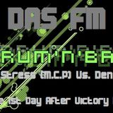 DAS FM - The First Day After Victory Mix