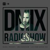 WEEK27_2018_Oscar L Presents - DMix Radioshow - Live from Bassick Quito, EC