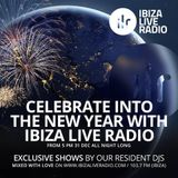 Marco Celloni - Celebrate NYE with Ibiza Live Radio (31/12/2018)