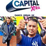 Capital Xtra Mix - #residentdj #djcharlesyshow