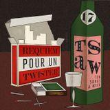 TSAW/2012.17 • Requiem pour un Twister