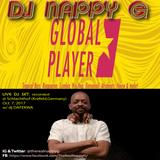dj Nappy G - GLOBAL PLAYER w-Daferwa (Oct. 7 2017)