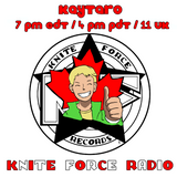 Kniteforce Radio 2017-11-02 - Kaytaro's Cover Set