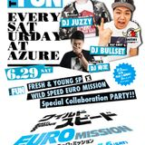 THE FUN LIVE MIX PARTY PRIME TIME -JUNE-