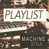 Machine Soul #10 (Août 2016)