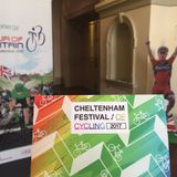 something a little bit different - Cheltenham Cycling Festival - Sun July 9th 2017