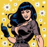 Bad Girls with Killer Bangs! - 05-29-2014 - Wassup Rocker Radio