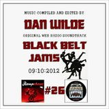 Black Belt Jams #26