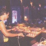 Dj Vibe @ Dancefloor  20-10-2002