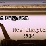 Peer Kaschen - New Chapter 2018